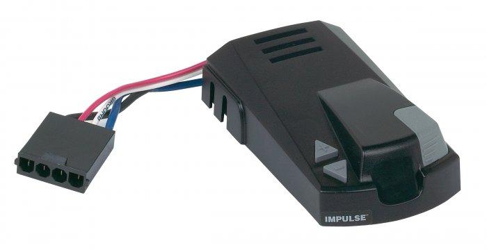 Wiring Diagram For Impulse Brake Controller : Dodge ram electric brake controller wiring diagram autos